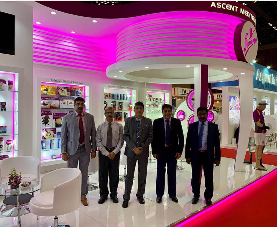 News & Media – Ascent Meditech Limited